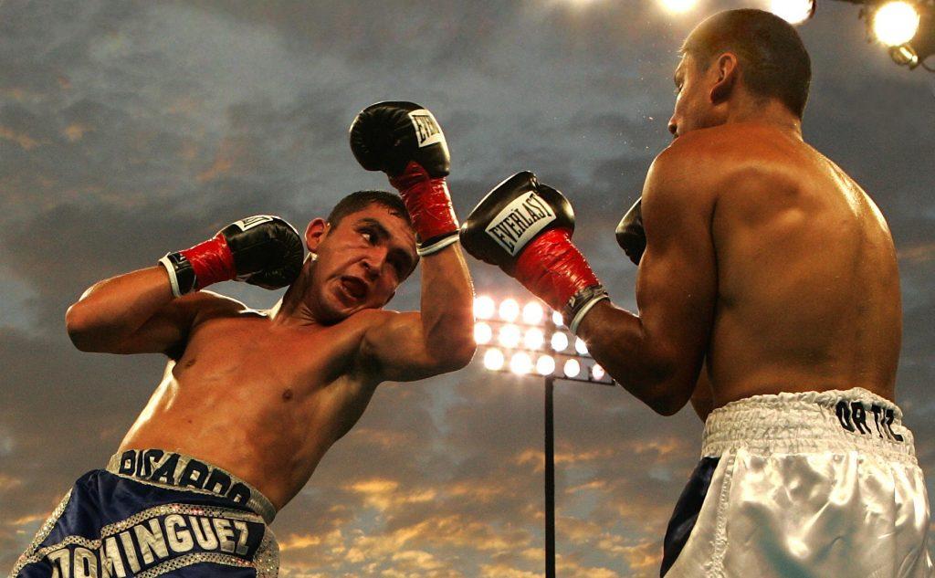 boxing vs muay thai