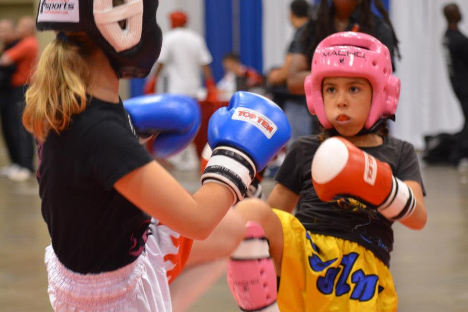 Muay Thai For Beginners