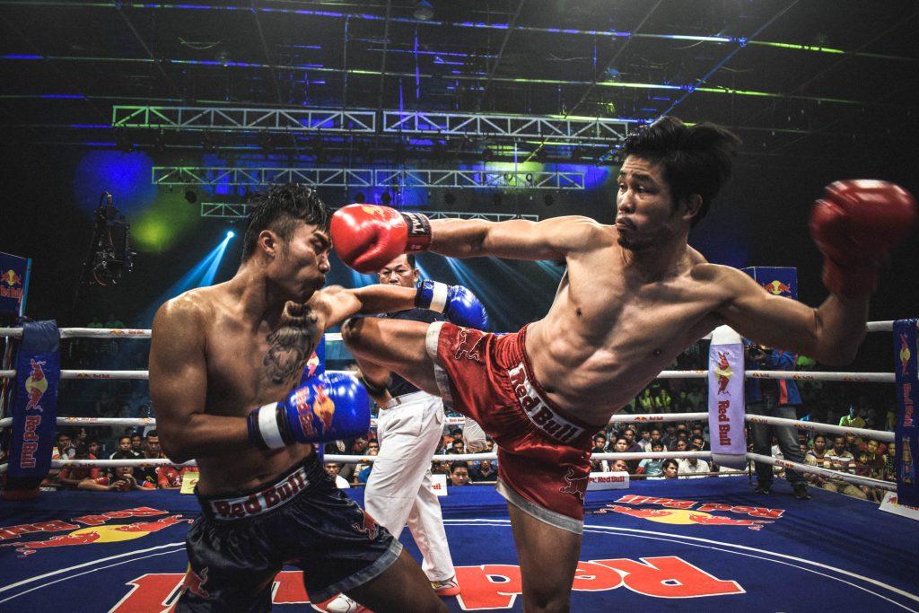 Carrer for Muay Thai